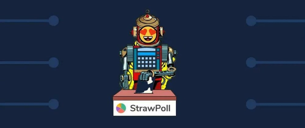 Cover image for Why Residential Proxies Are Necessary To Vote on Strawpoll Voting Bot?