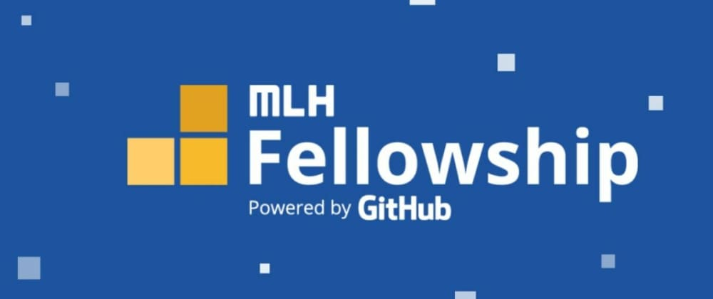 Cover image for MLH, Open Source, Mapillary & Me