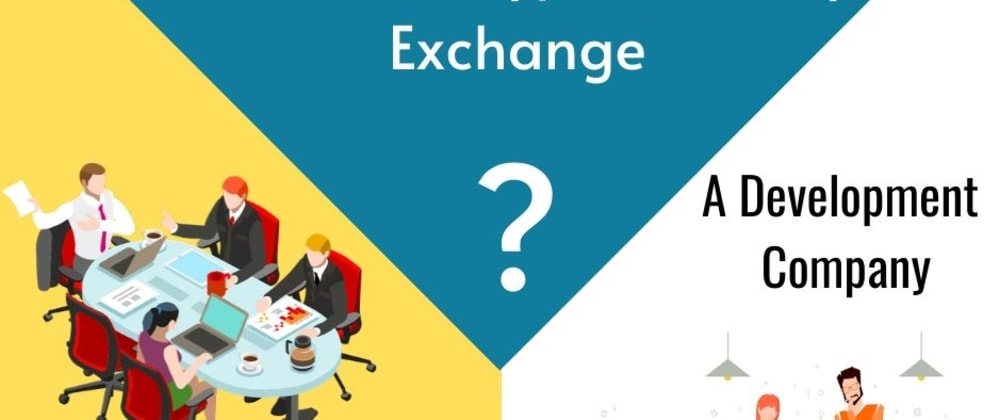 Cover image for Cryptocurrency Exchange Development Company Or Freelancers: Which Is Best?