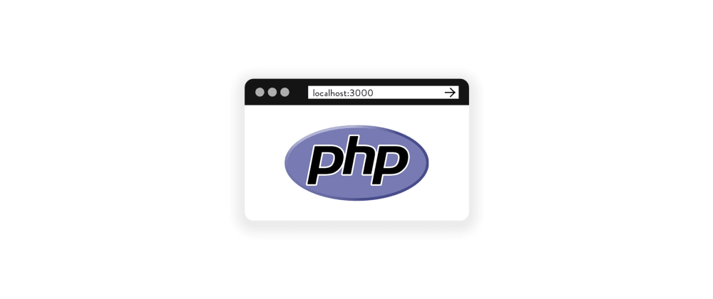 Cover image for PHP localhost everywhere on macOS