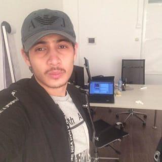 haider ali profile picture