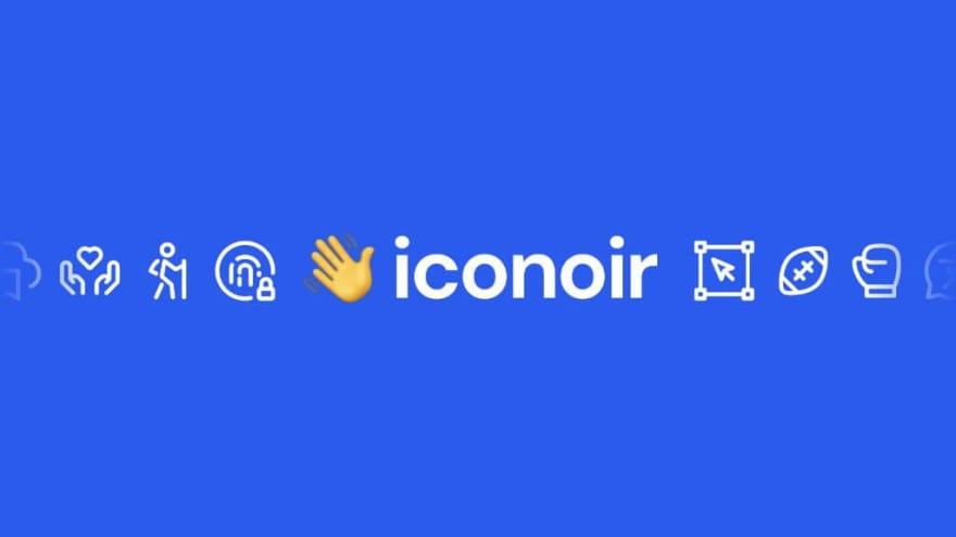 Iconoir