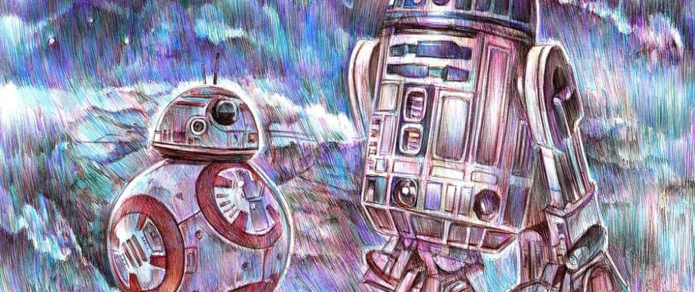 Cover image for Reverse Engineering Sphero R2D2 with Javascript