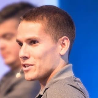 Joseph Jacks profile picture