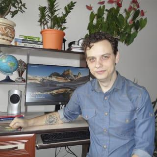 Sergey Khlopov profile picture