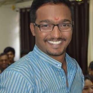 chetan dhanraj patil profile picture