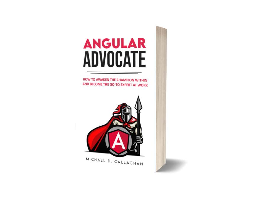 Angular Advocate Book
