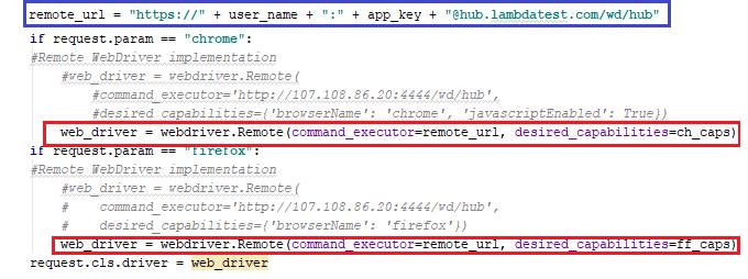 LT-RemoteWebDriver-SeleniumGrid