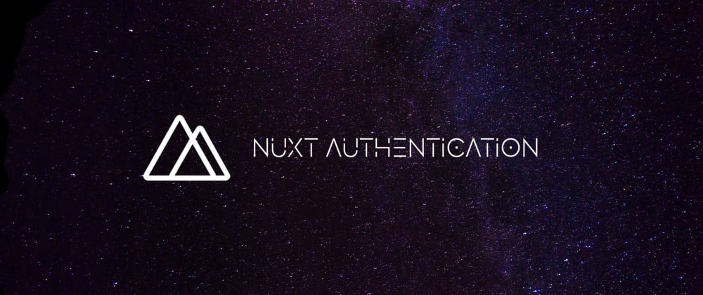 Cover image for Adding Authentication to a Nuxt App with AWS Amplify