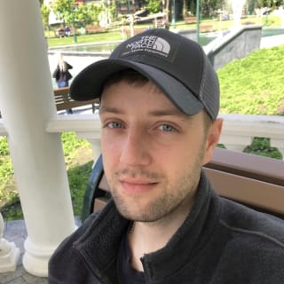 Roman Akhromieiev profile picture