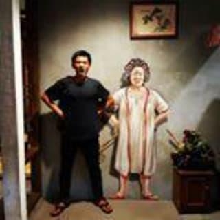 Heru Hartanto profile picture