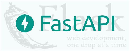 Flask and FastAPI Logo