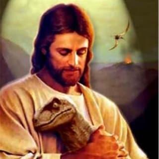 JesusT-rex profile picture