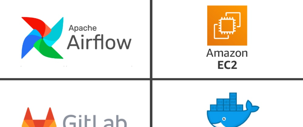 Cover image for Airflow Quick Start With docker-compose on AWS EC2