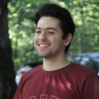 Alireza Mika profile picture
