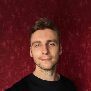 Dimitry Zub profile picture