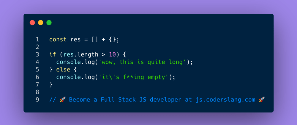 Cover image for JavaScript Interview Question #20: Can you sum arrays with objects in JS?