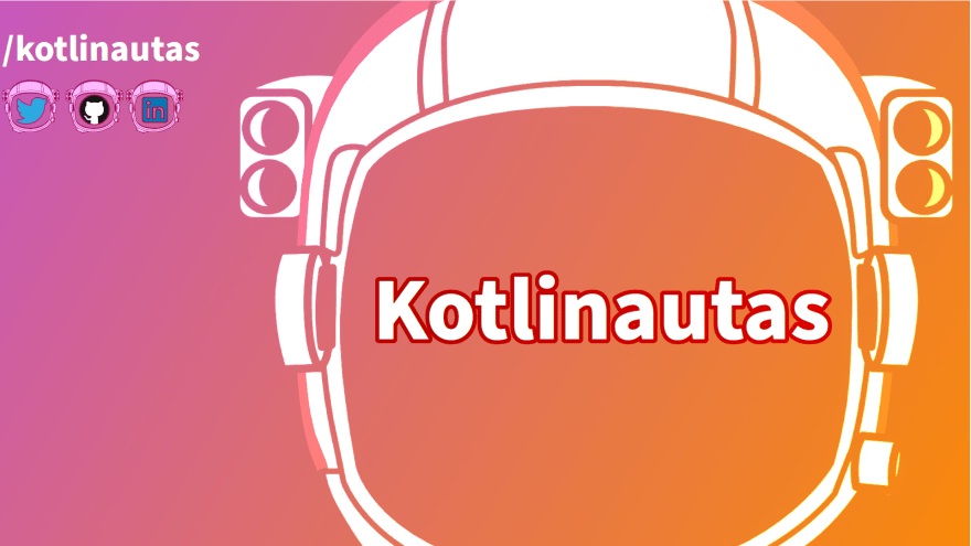 capa Kotlinautas