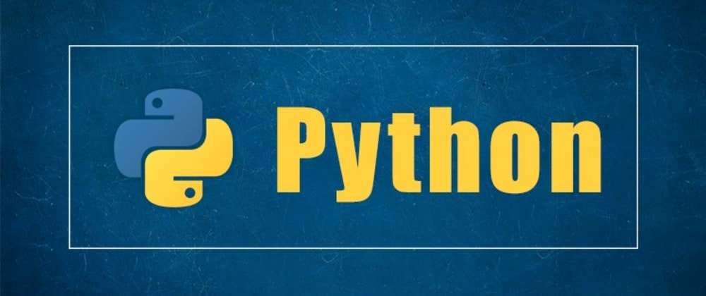 Cover image for 9 Projects you can do to become a Python Master in 2021
