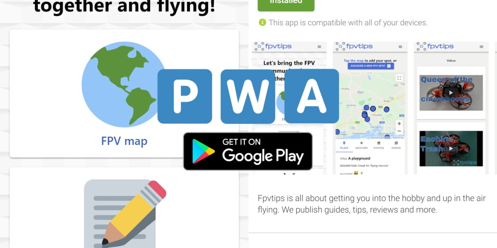 How to publish a PWA on the Google Play store - DEV