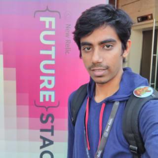 Yash Thakkar profile picture