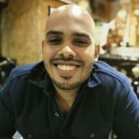 Vyzaldy Andrés Sanchez profile image