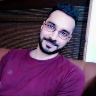 Tejas Deshpande profile picture