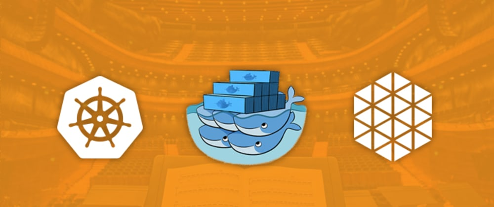Cover image for Container Orchestration in 2019