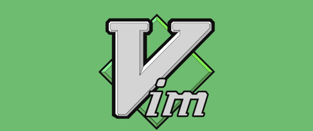 Cover image for Will Vim give me more productivity!?
