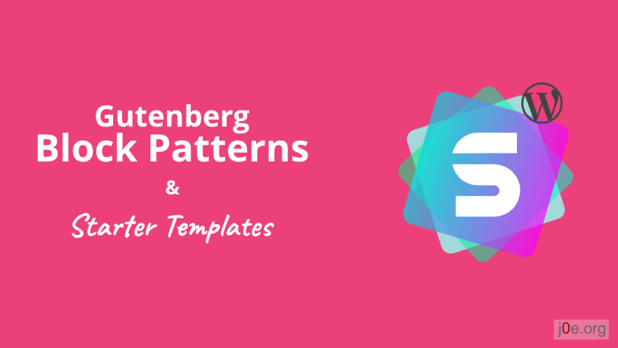 Gutenberg Block Patterns