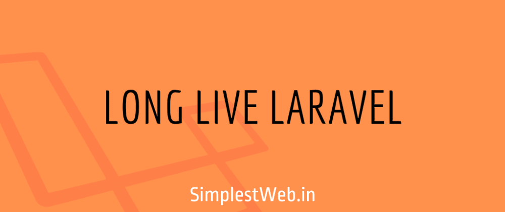Cover image for Building my own blog with Laravel in a day