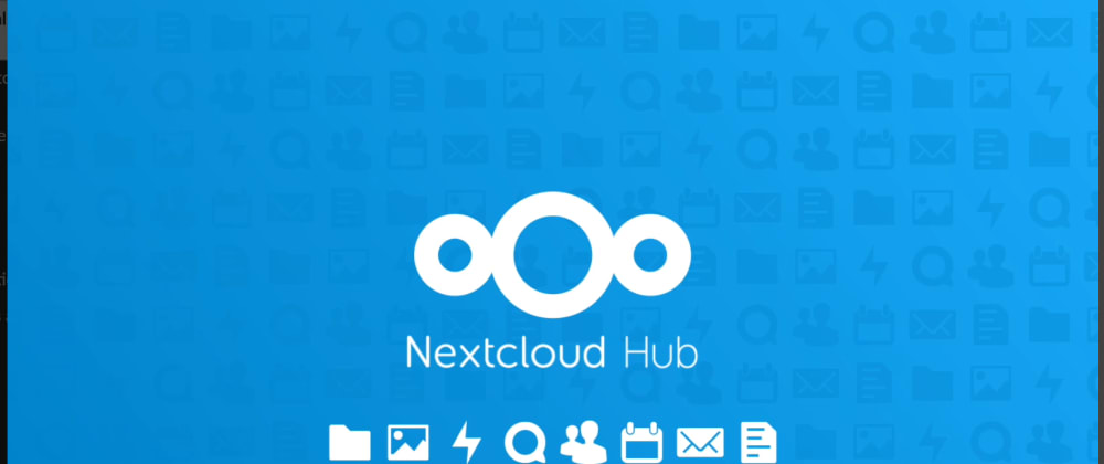 Cover image for How To Set Up Your Own Nextcloud Server