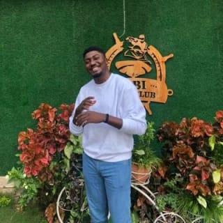 Boluwatife Fakorede profile picture