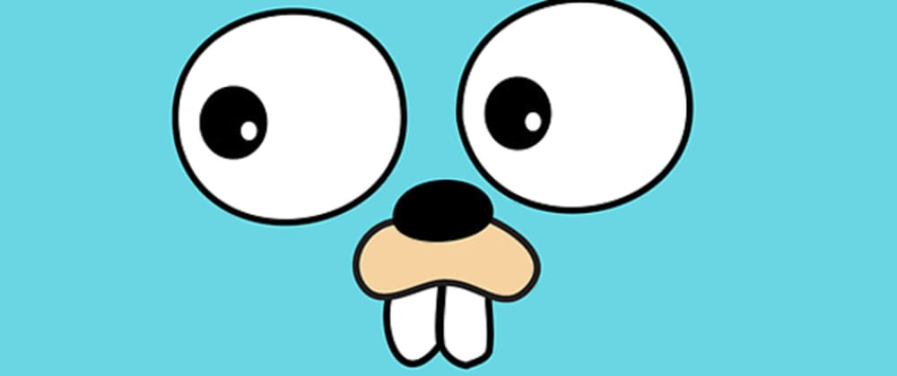 Cover image for Some Observations While Learning Golang