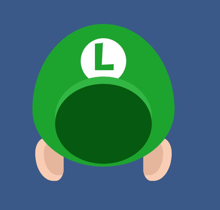Luigi's Ears
