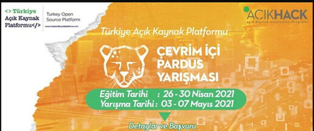 Cover image for Türkiye Açık Kaynak Platformu Çevrim İçi Pardus Yarışması Projeleri