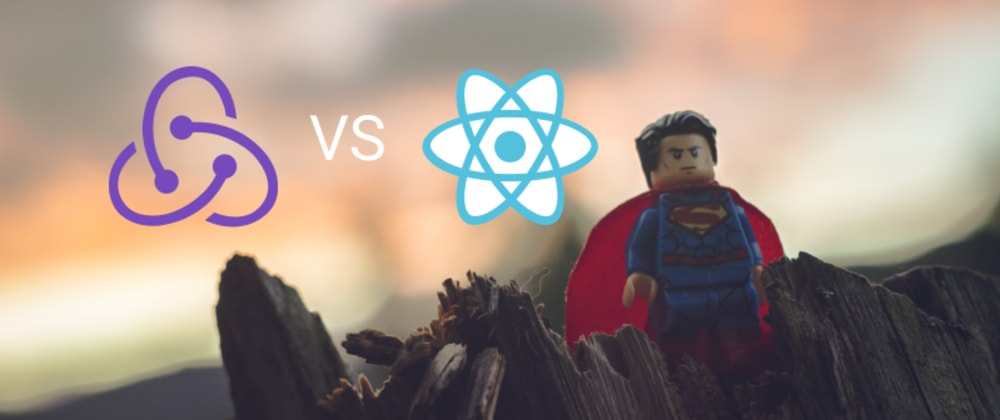 Cover image for Redux VS React Context: Which one should you choose?