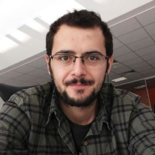 Serhat Can profile picture