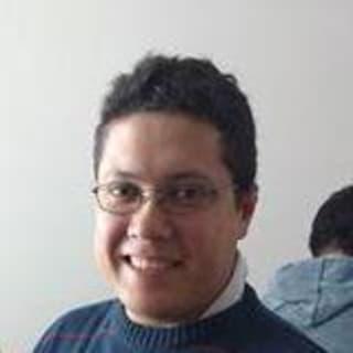 Fabian Mendoza profile picture