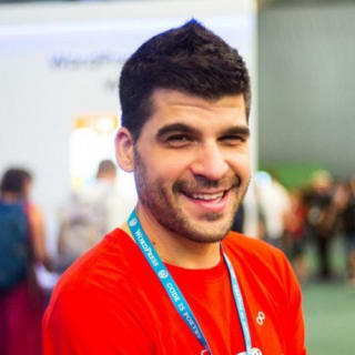 Vasilis Baimas profile picture