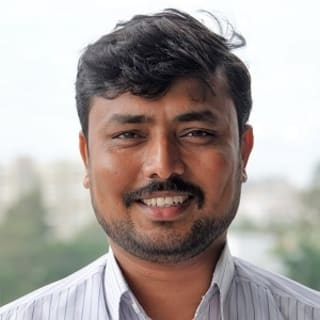 Arun Kumar G profile picture