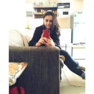 Pinky Lalwani profile picture