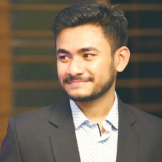 Jyotishman Saikia profile picture
