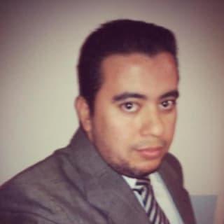 Wilmar Alberto Martinez Perozo profile picture