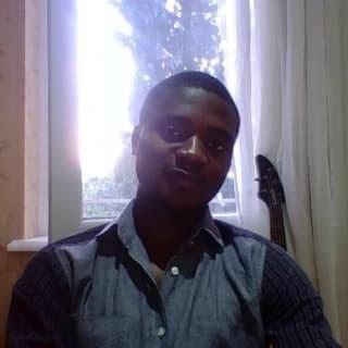 Joel Okoromi profile picture