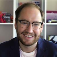 Sam Jarman 👨🏼💻 profile image
