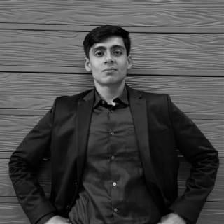 Mainak Das profile picture