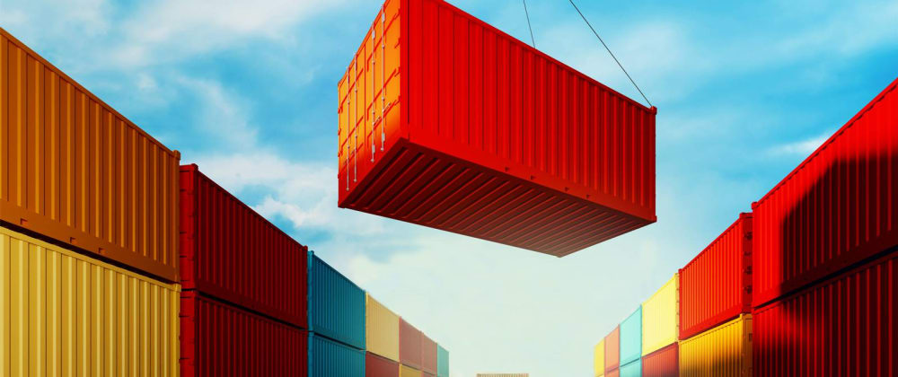 Cover image for What the Heck is Containerization?