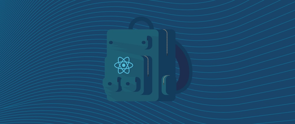 Cover image for Reactive Programming with React