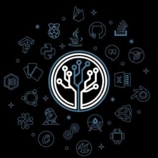 Technical Team, SIES GST logo